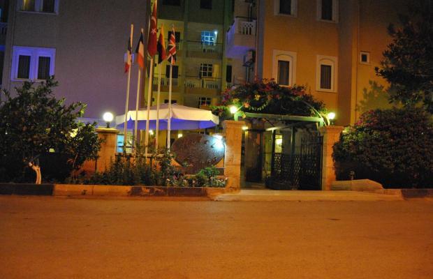 фотографии отеля Benna изображение №19