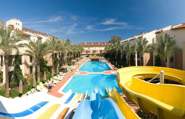фото отеля Amara Prestige Elite (ex. Le Chateau De Prestige) изображение №49