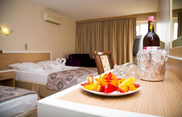 фотографии отеля Tuntas Beach Hotel Altınkum изображение №23