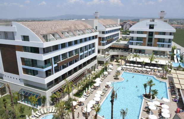 фото отеля Port Side Resort изображение №1