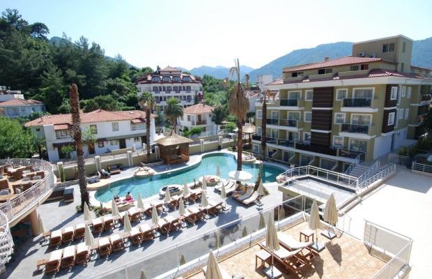 фотографии отеля Mersoy Bellvista Hotel (ех. Smartline Mersoy Bellavista) изображение №23