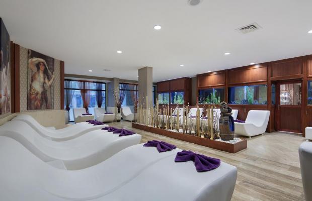 фото отеля Meryan изображение №5