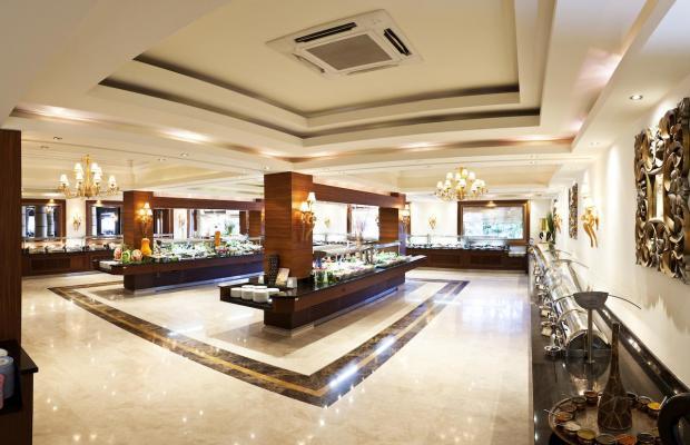 фото Paloma Grida Resort & SPA (ex. Grida Villagе) изображение №22
