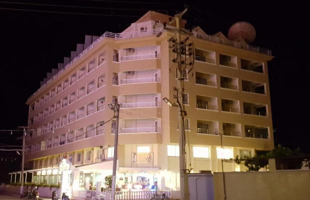 фотографии Mert Seaside Hotel (ех. Cle Seaside Hotel; Armar Sea Side) изображение №8