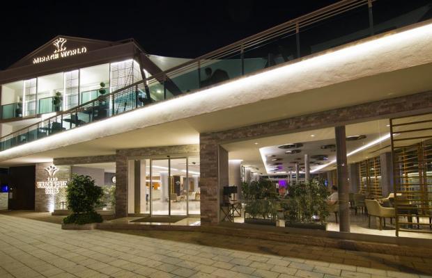 фото отеля Mirage World изображение №13