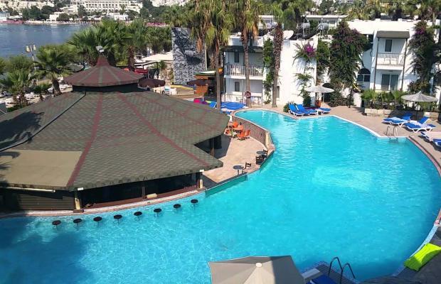 фото отеля Parkim Ayaz изображение №1