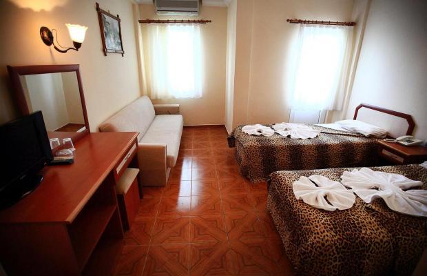фотографии отеля Parilti изображение №15