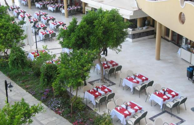 фото отеля Side Sun Bella Resort Hotels & Spa изображение №65