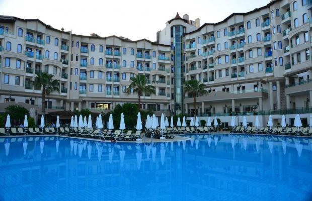 фото Side Sun Bella Resort Hotels & Spa изображение №62