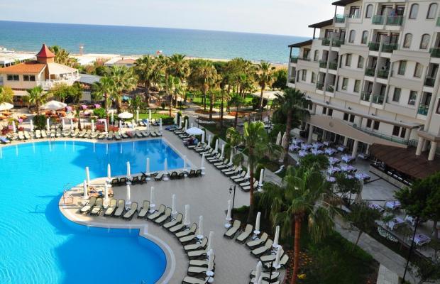 фотографии Side Sun Bella Resort Hotels & Spa изображение №60