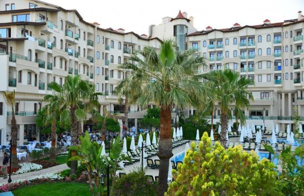 фотографии Side Sun Bella Resort Hotels & Spa изображение №52