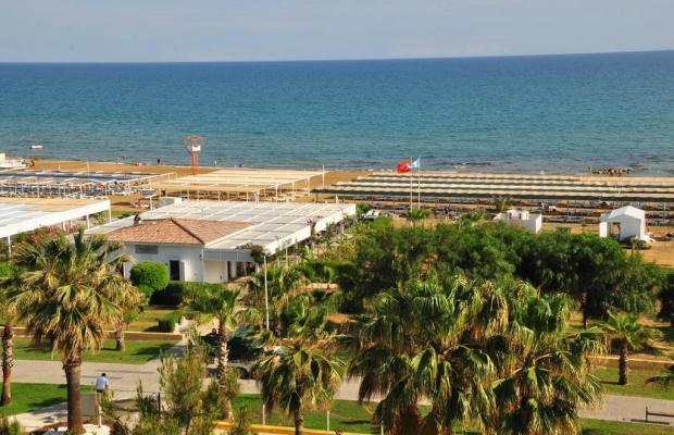 фото отеля Side Sun Bella Resort Hotels & Spa изображение №49