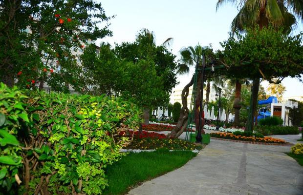 фото Side Sun Bella Resort Hotels & Spa изображение №46