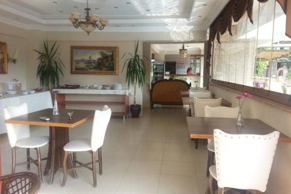 фото Bella Butik (ех. Moneta Butik Hotel) изображение №6