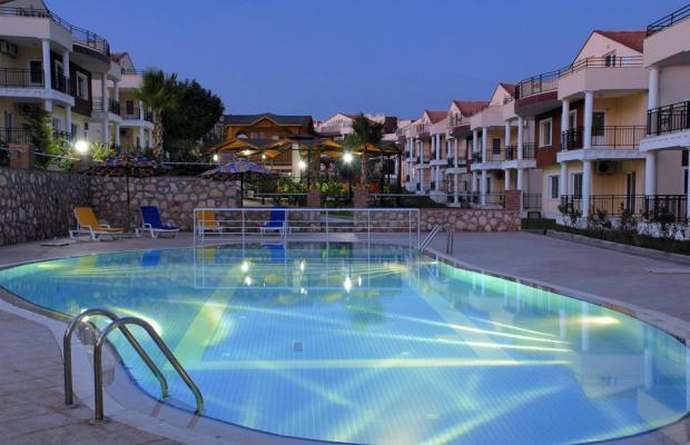фото отеля Beach Villas изображение №13