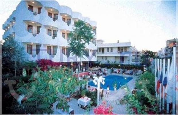 фото отеля Tigris изображение №13