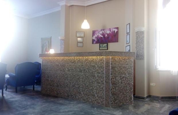 фото отеля Mood Beach Hotel (ex. Duman) изображение №33