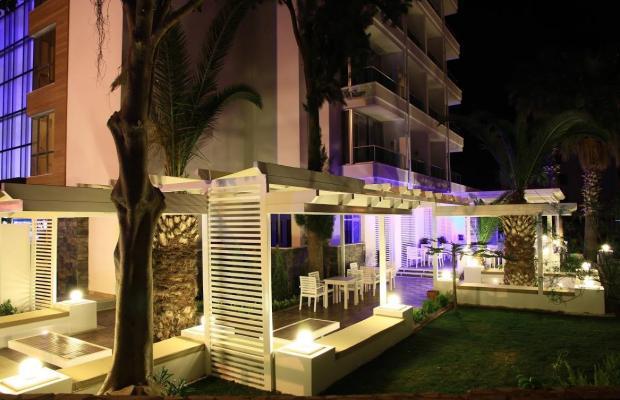 фотографии Munamar Beach Residence (ex. Efes Inn) изображение №8
