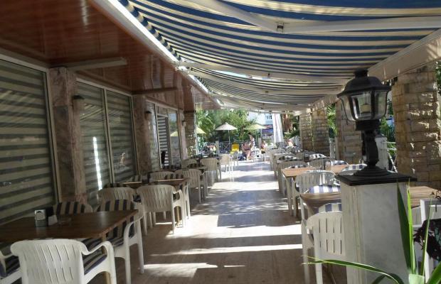 фотографии отеля Myra изображение №27