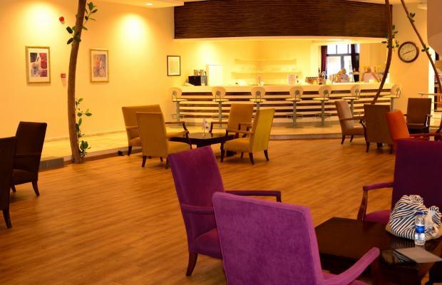 фото отеля Orka Nergis Beach (ex. Noa Hotels Club Nergis Beach) изображение №13