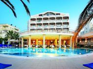 Orka Nergis Beach (ex. Noa Hotels Club Nergis Beach), 4*
