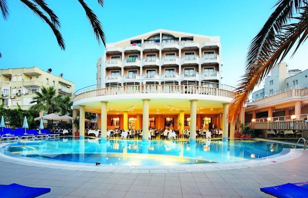 фото отеля Orka Nergis Beach (ex. Noa Hotels Club Nergis Beach) изображение №1