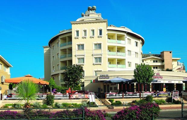 фото отеля Orka Hotel Nergis Select (ех. Noa Hotels Nergis Select) изображение №5