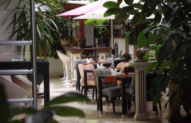 фотографии отеля Beyaz Melek изображение №11