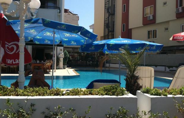 фотографии отеля Oasis изображение №31