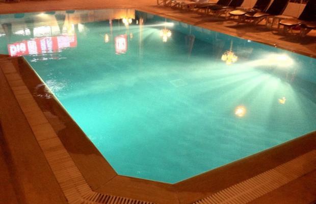 фотографии отеля Oasis изображение №27