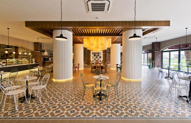 фото Limak Limra Club Park Hotel изображение №22