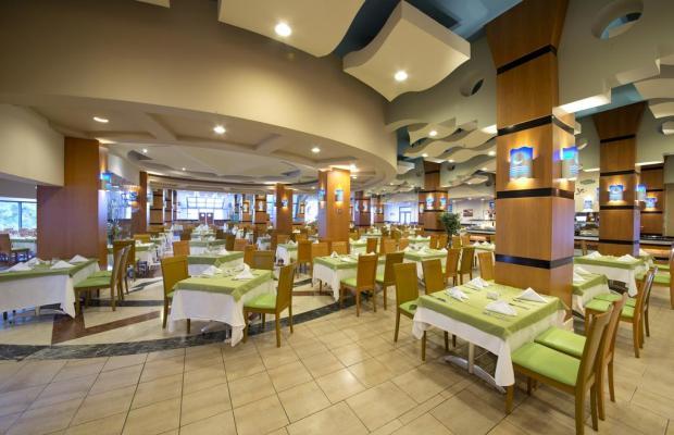 фотографии Limak Limra Club Park Hotel изображение №8