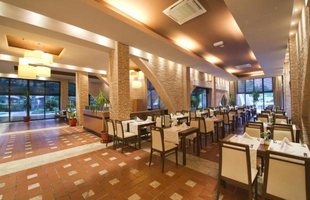 фотографии отеля Limak Limra Club Park Hotel изображение №7