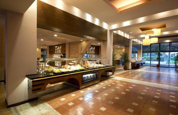 фото отеля Limak Limra Club Park Hotel изображение №5