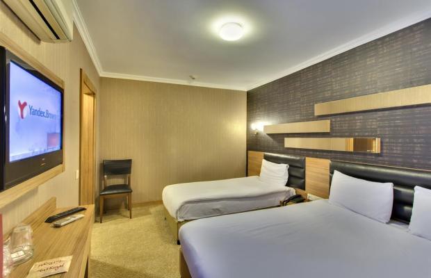 фото отеля Antroyal Hotel изображение №9