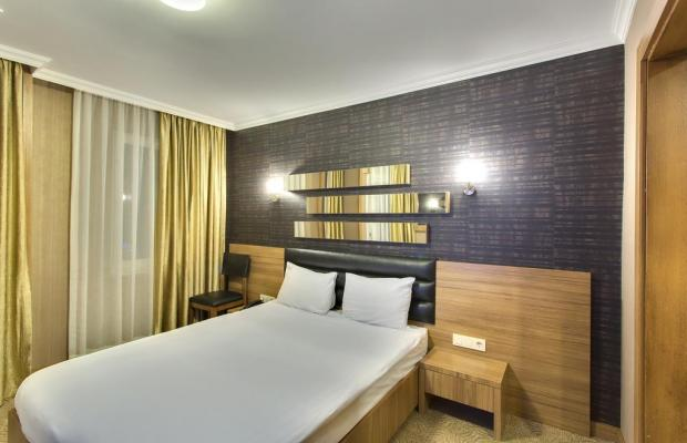 фотографии Antroyal Hotel изображение №4