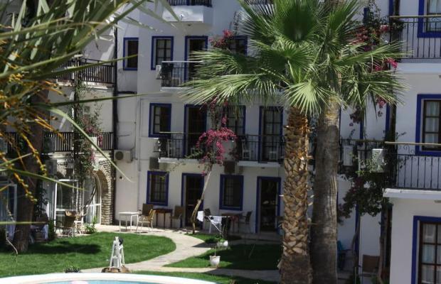 фотографии отеля Sami Beach Hotel изображение №11