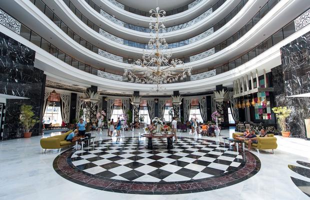 фото отеля Sea Planet Resort & Spa изображение №25