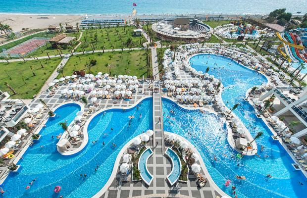 фотографии Sea Planet Resort & Spa изображение №20