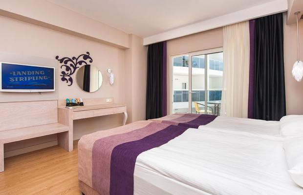 фотографии отеля Sea Planet Resort & Spa изображение №15