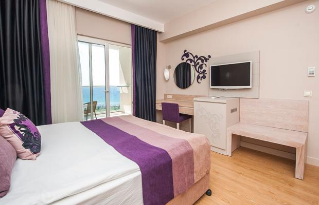 фотографии отеля Sea Planet Resort & Spa изображение №11