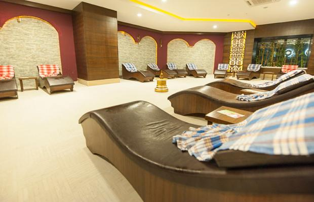 фотографии отеля Sea Planet Resort & Spa изображение №3