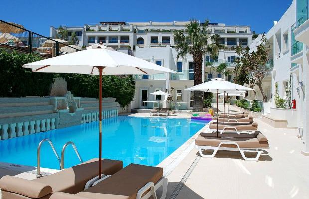 фото отеля Turihan Beach Hotel изображение №1