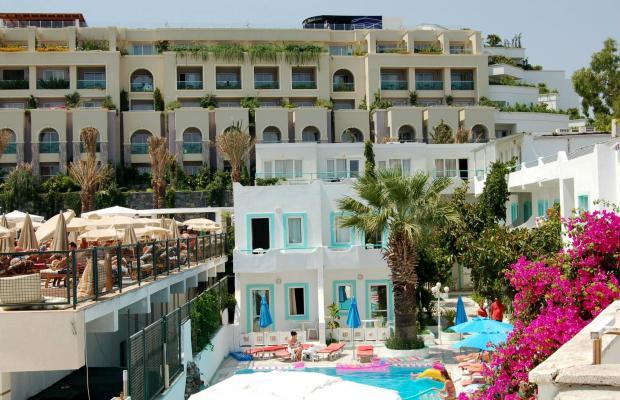 фотографии Turihan Beach Hotel изображение №8