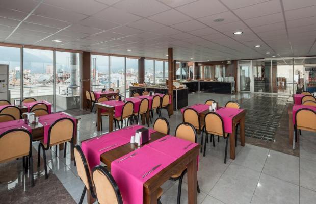 фото отеля Zel Hotel (ex.Peranis) изображение №13