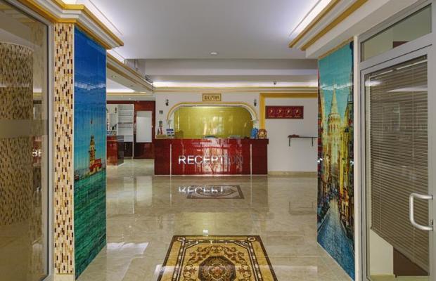 фотографии отеля Zel Hotel (ex.Peranis) изображение №7