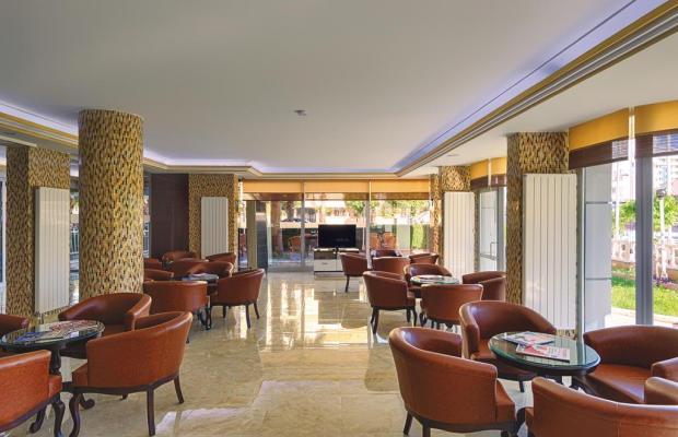 фотографии отеля Zel Hotel (ex.Peranis) изображение №3