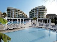 Seamelia Beach Resort Hotel & Spa, 5*