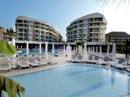 Seamelia Beach Resort Hotel & Spa, 5*
