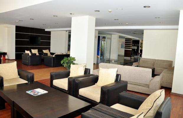 фото отеля Ceres Hotel изображение №13
